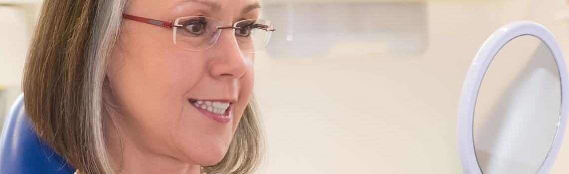 Zahnerhalt - Zahnärztin Linda Tröscher Spechbach